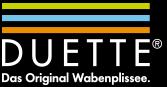 DUETTE® - Das Orginial Wabenplissee.